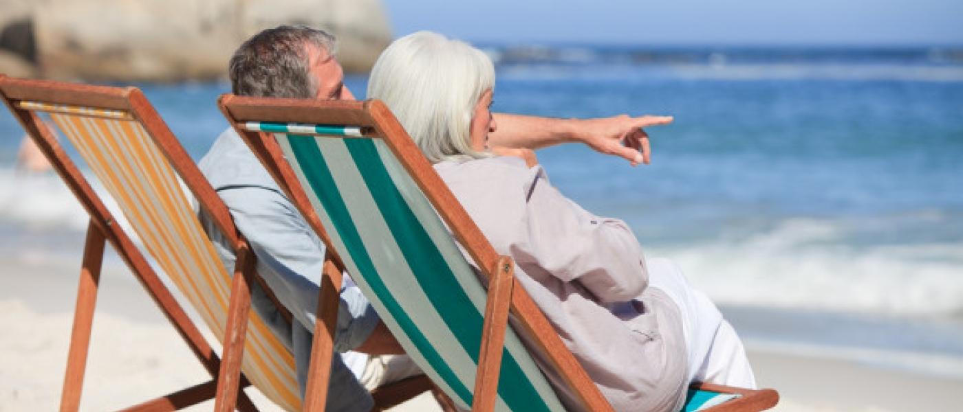 Sei un pensionato? Vai in vacanza con l\'Inps | IGB